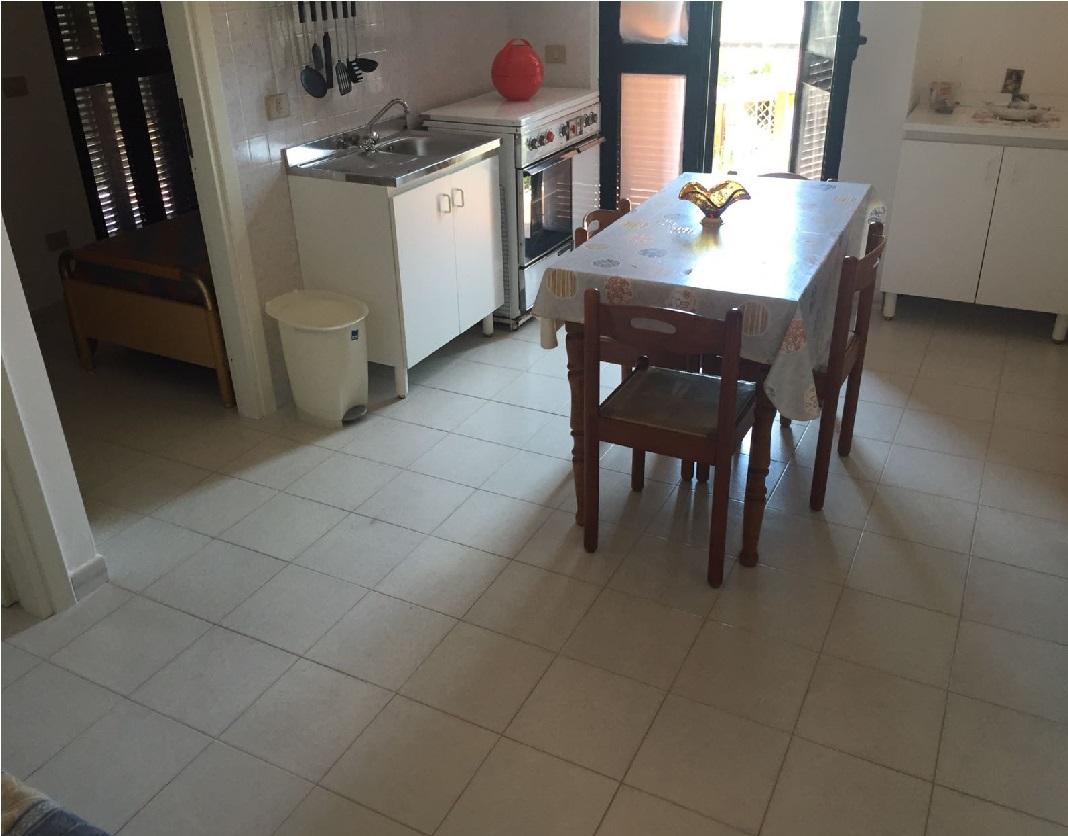 Villa localit zapponeta complesso residenziale for Lorusso arredamento andria