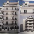 Cod. 47__NUOVA COSTRUZIONE_Appartamenti in Costruzione Via Parigi, trav. Via Maraldo – Andria –
