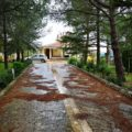 Villa Zona Via Castel del Monte – Andria – cod. 282