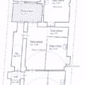 Cod. 44__INVESTIMENTO____ Appartamento piano terra Via Salvator Rosa – Andria –