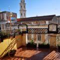 Cod. 68___RIBASSATO ____ Casa singola zona Chiesa San Francesco (Comune) – Andria –