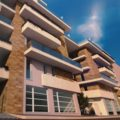 """Cod. 56__RESIDENCE """"GIARDINI D'INVERNO""""___Nuova costruzione appartamenti Via Trani – Andria –"""