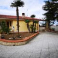 NOVITA'_Villa in campagna_Zona Castel del Monte – Andria – cod. 380