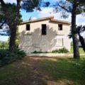 Cod. 61__NOVITA'_Casale antico con capannone sulla strada 231 (Andria_Corato) –