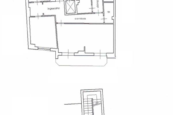 """NOVITA' ____ Appartamento Zona """"CENTRALE"""" – Andria – cod. 384"""