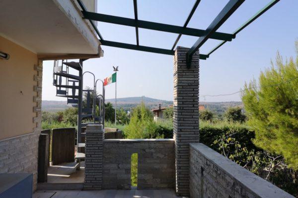 NOVITA'_Villa in campagna_Zona Castel del Monte - Andria - cod. 420