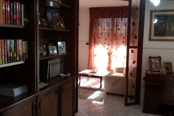 Cod. 120__RIBASSATO____ Appartamento Via Barletta – Andria –