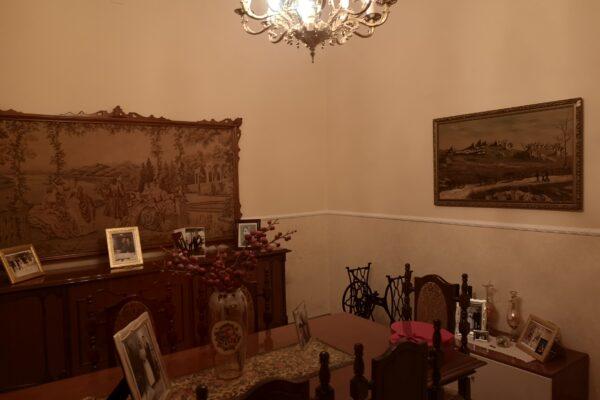 Cod. 151_NOVITA' __ Appartamento piano terra Zona Via Parigi (VILLA COMUNALE) – Andria –