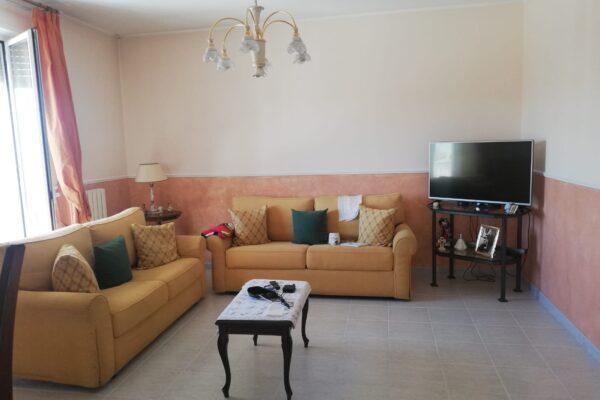 Cod. 167__NOVITA' __ Appartamento al QUINTO piano - Via Don Riccardo Lotti (zona Ex Macello) – Andria –